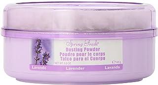 Dusting Powder, Lavender, 5 ounces
