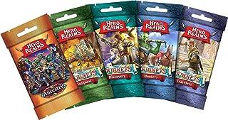 Hero Realms Expansion: Journeys Bundle Plus Ancestry