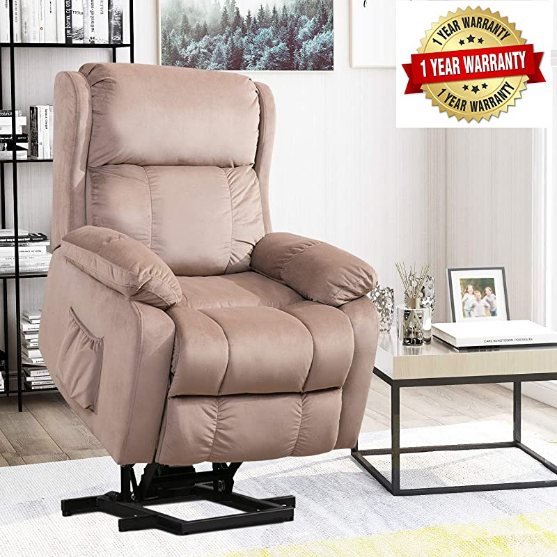 Lift Chairs For Elderly Lift Chairs Recliners Lift Chairs Electric Recliner With Remote Control For Living Room
