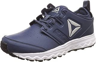 Reebok Men's Walk Optimum Xtreme Lp Leather Walking Shoes