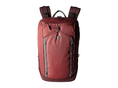Altmont Victorinox Compact Laptop Active Burgundy Backpack dw7U6Pq
