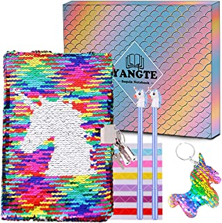 Best unicorn lockable notebook Reviews