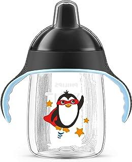 Philips Avent Spout Cup, 340ml - Black, Scf755/03