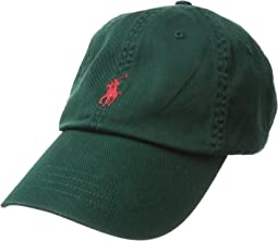 Classic Sport Cotton Chino Hat