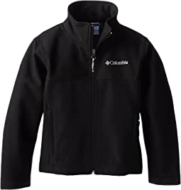 Columbia Kids - Ascender Softshell (Little Kids/Big Kids)