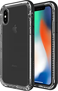 LifeProof Next for iPhone X Case