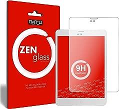 ZenGlass Nandu I Protector de Vidrio Flexible Compatible con Winnovo M798 Tablet PC I Protector de Pantalla 9H