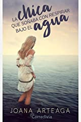 La chica que soñaba con respirar bajo el agua (Saga Layton #2) (Spanish Edition) Kindle Edition