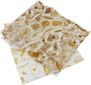 Envoltorio de papel encerado antiadherente PsmGoods&reg