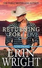 Returning for Love: A Western Romance Novel (Long Valley Romance Book 4)
