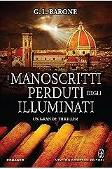 I manoscritti perduti degli Illuminati (eNewton Narrativa) Formato Kindle