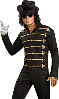 michael jackson gold and black jacket