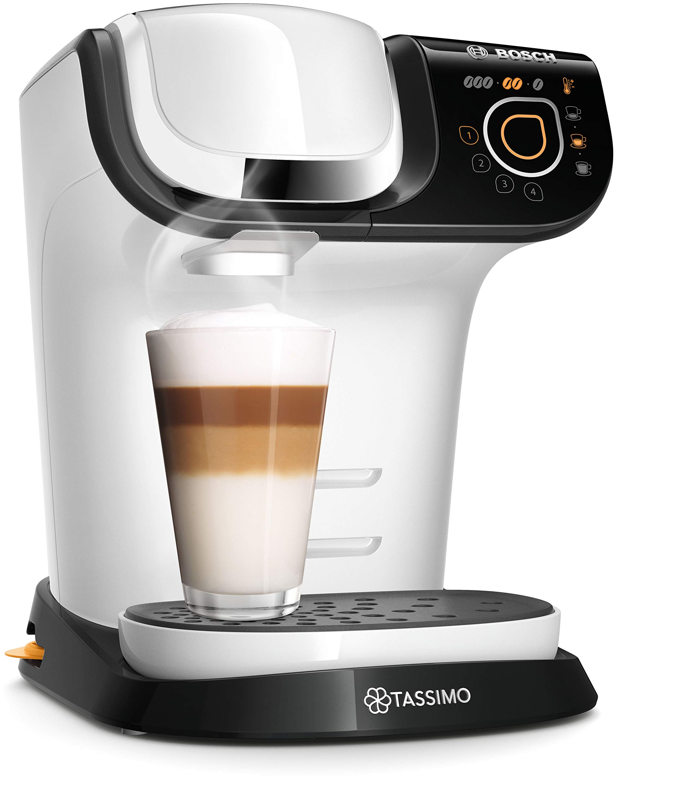 Bosch Home Tassimo My Way 2 TAS6502: Amazon.es: Electrónica