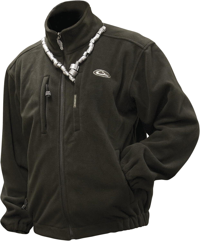 Drake Waterfowl MST Layering Vest (Small)