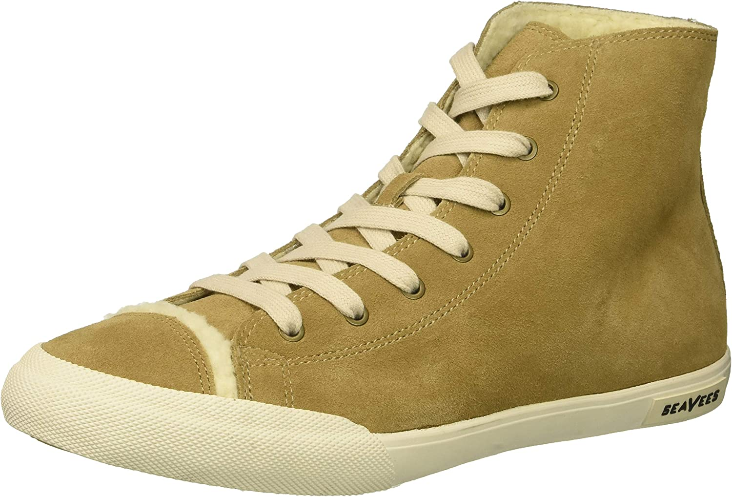 SeaVees Womens Army Issue High Wintertide Sneaker