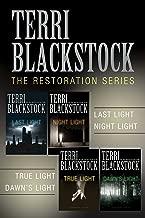 The Restoration Collection: Last Light, Night Light, True Light, Dawn's Light (A Restoration Novel)