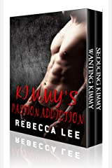 Kimmy's Passion Addiction (New Adult Erotic Romance, Coming of Age, Friends to Lovers, Alpha Male and Virgin) (Secrets of Kimmy Special Edition Box Sets Book 1) Kindle Edition