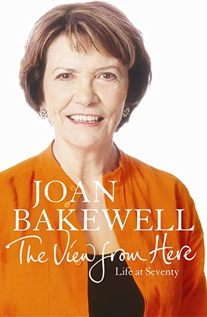 The View from Here: Life at Seventy (English Edition)