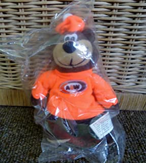 A&W Rootbear Bear Bean Bag Collectible by Alpha Industries