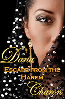 Escape from the Harem: Victorian Romance (Oriental Affairs Book 1)