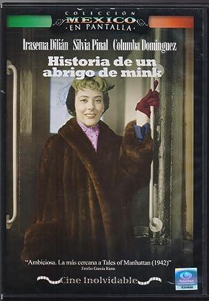 Historia De Un Abrigo De Mink En DVD