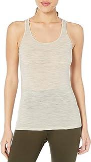 Icebreaker Siren Merino - Camiseta de lana para mujer