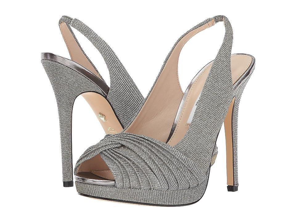 Nina Felyce (Steel) High Heels