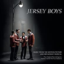jersey boys film soundtrack