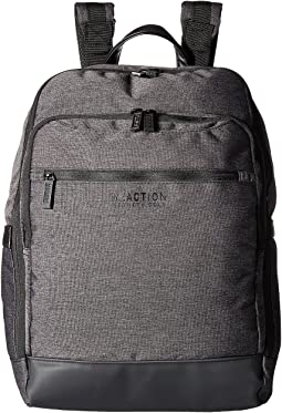 "Kenneth Cole Reaction Outlander - 17.0"" Computer Backpack"