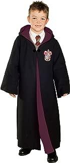 Rubie's Deluxe Harry Potter Gryffindor Robe, Medium