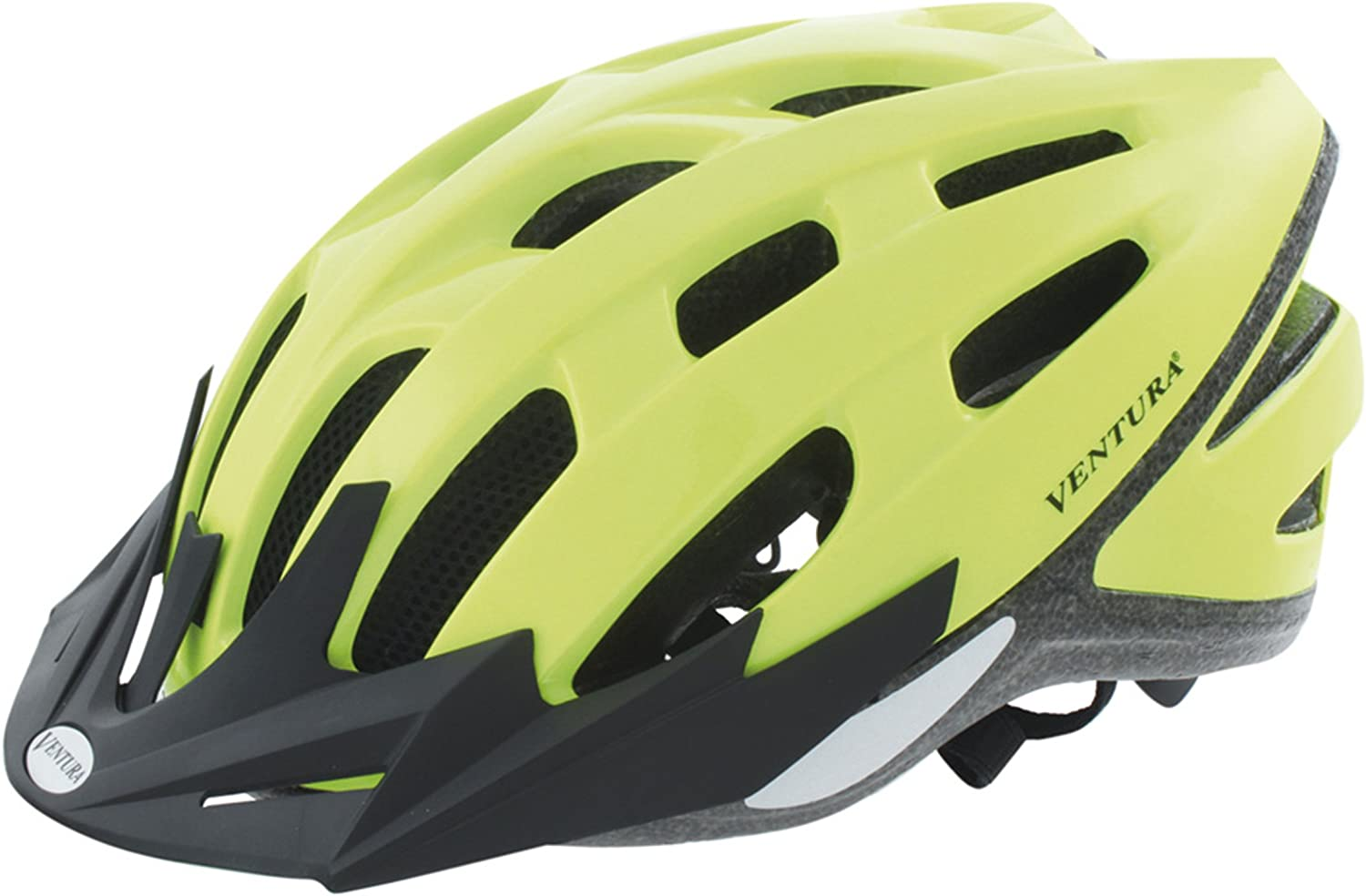 Ventura Semi In-Mold Cycling Manufacturer OFFicial shop Helmet 1 year warranty