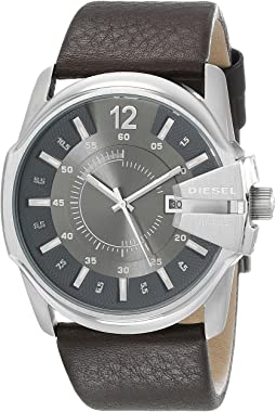 Diesel DZ1206 Not So Basic Basic Watch