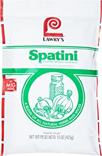 Lawry's Spatini Spaghetti Sauce Seasoning Mix, 15 oz