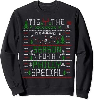 Philadelphia Ugly Christmas Sweatshirt