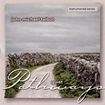 Psalm 131 - Come to the Quiet (Instrumental)