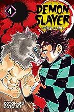 Demon Slayer: Kimetsu no Yaiba, Vol. 4 (4)