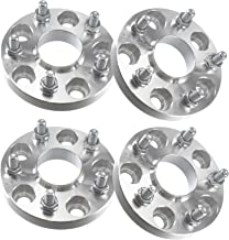 (4) 20mm 5x114.3 Hubcentric Wheel Spacers (67.1mm Bore) Fits Mitsubishi Lancer Evo & Others