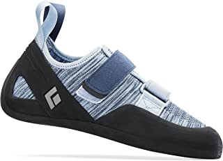 Black Diamond Momentum Climbing Shoe - Women's Blue Steel 10.5
