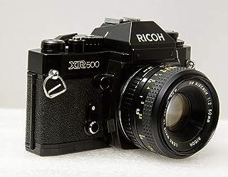 RICOH XR500 (F1:2 50mm)
