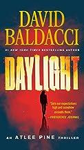 Daylight (An Atlee Pine Thriller Book 3) (English Edition)
