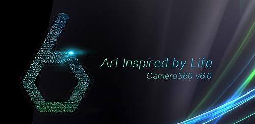 『Camera360 Ultimate』のトップ画像