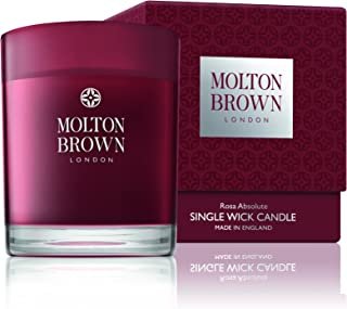 Molton Brown Single Wick Candle