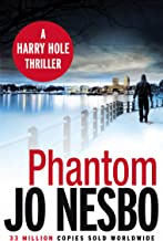 Phantom: Harry Hole 9 (English Edition)