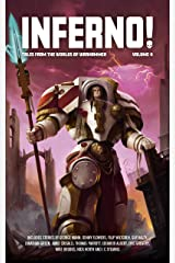 Inferno! Volume 4 (Warhammer 40,000) Kindle Edition