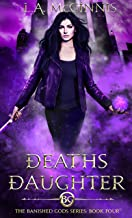 Death's Daughter: The Banished Gods: Book Four