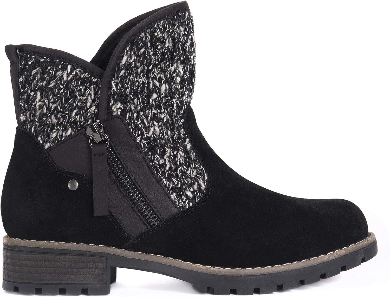 MUK LUKS Women's Gerri Boots Fashion