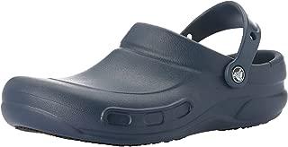 Crocs Unisex Adult Bistro Work Clog