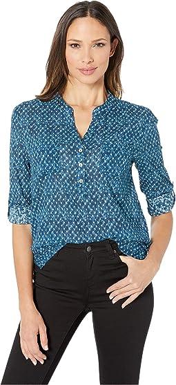 Dylan Chambray Shirt