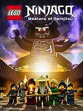 LEGO Ninjago: Masters of Spinjitzu: Season 10