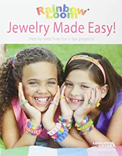 rainbow loom jewelry made easy
